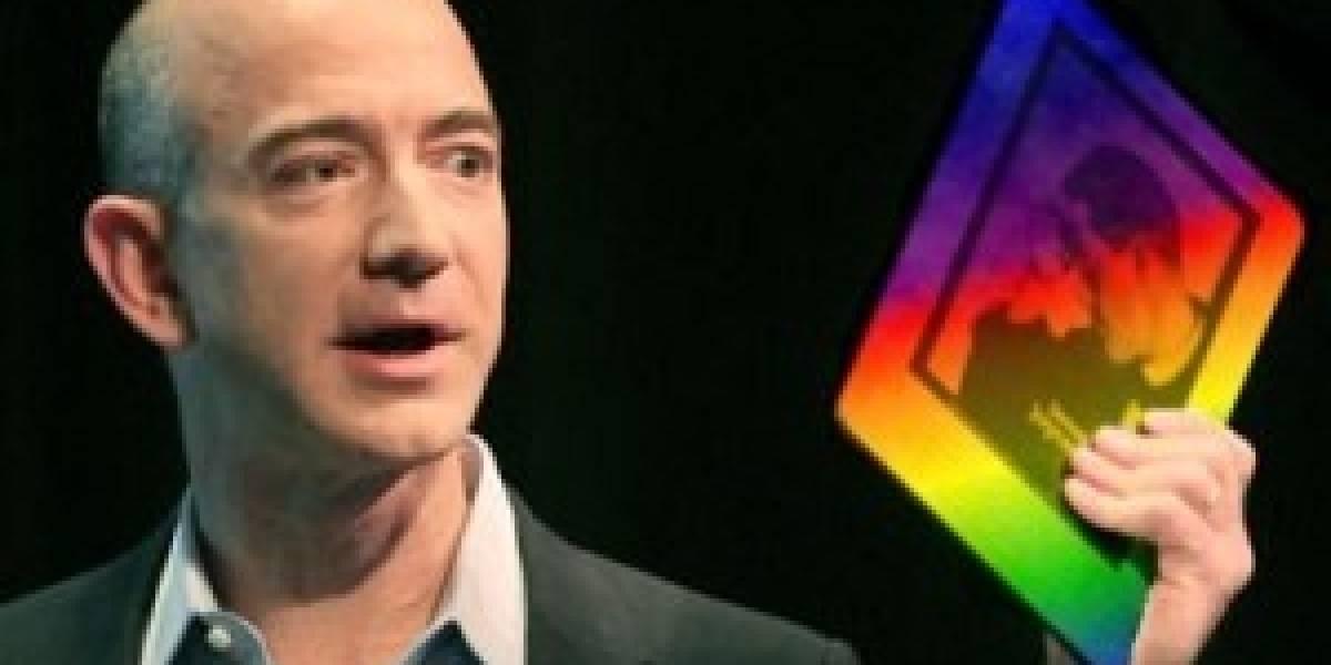 Futurología: Tableta de Amazon se lanza en agosto-septiembre