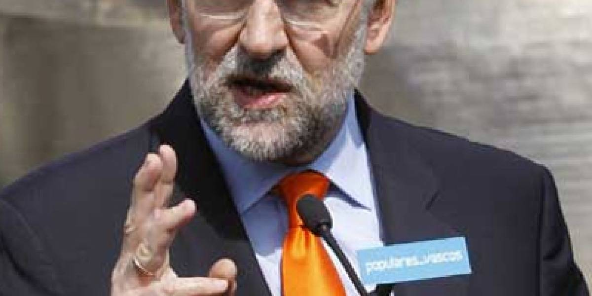 España: Rajoy eliminará el canon digital si llega al poder