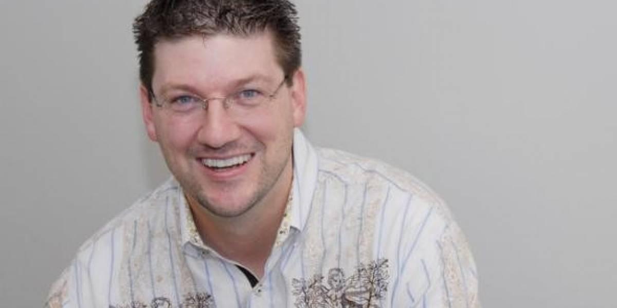 Randy Pitchford: Borderlands 2 fue una bromita