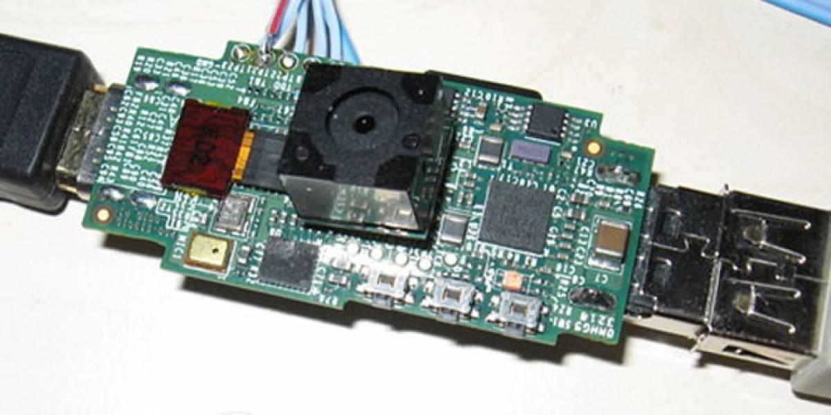Computadora Raspberry Pi de US$25 comenzará a fabricarse a fin de mes