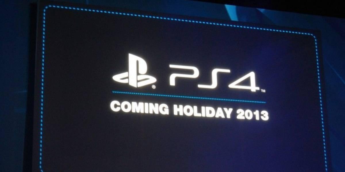 Todas las novedades de la nueva PlayStation 4