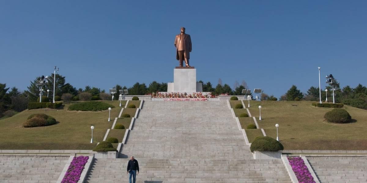 Ahora los turistas en Corea del Norte podran acceder a Internet móvil dentro del país