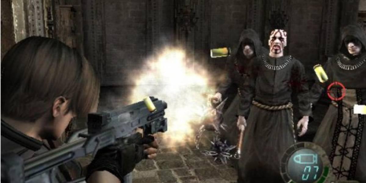 Keiji Inafune, Resident Evil 4, y las influencias para con su Dead Rising