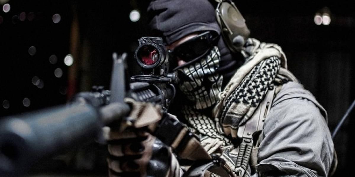 Futurología: Modern Warfare 3 se anunciará a mediados de Abril
