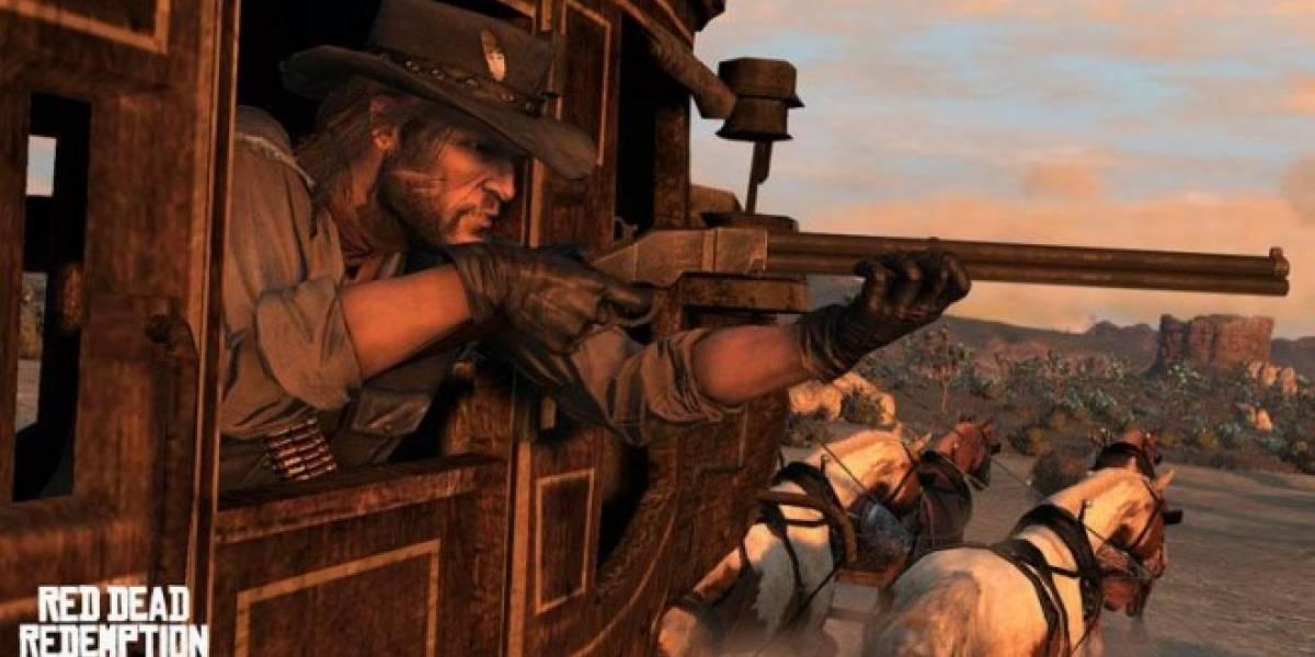 No esperes un Red Dead Redemption o un GTA anual: Take Two