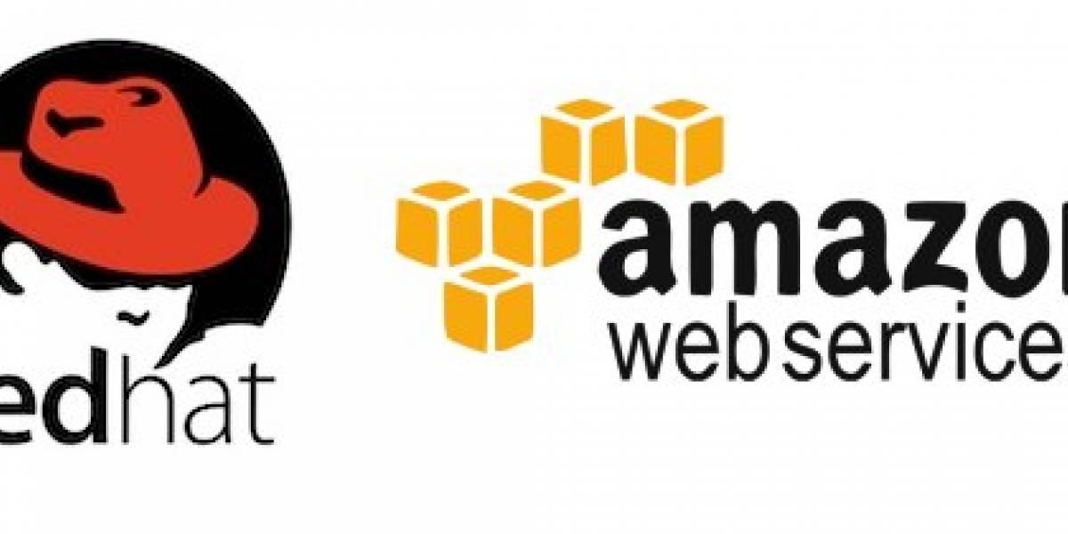 Redhat y Amazon se unen para ofrecer Linux en la nube