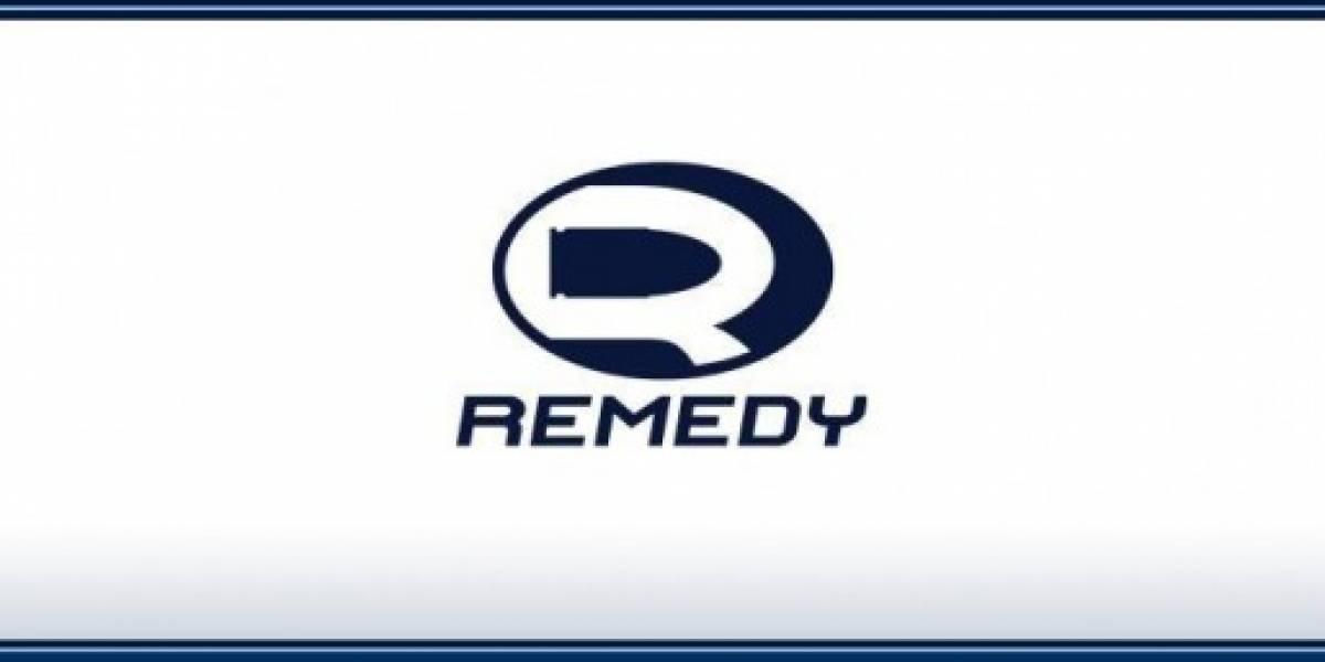 Futurología: Remedy Games ya piensa en su siguiente proyecto