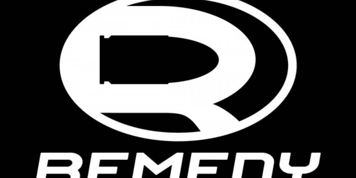 El próximo juego de Remedy usaría Kinect y el motor de Alan Wake