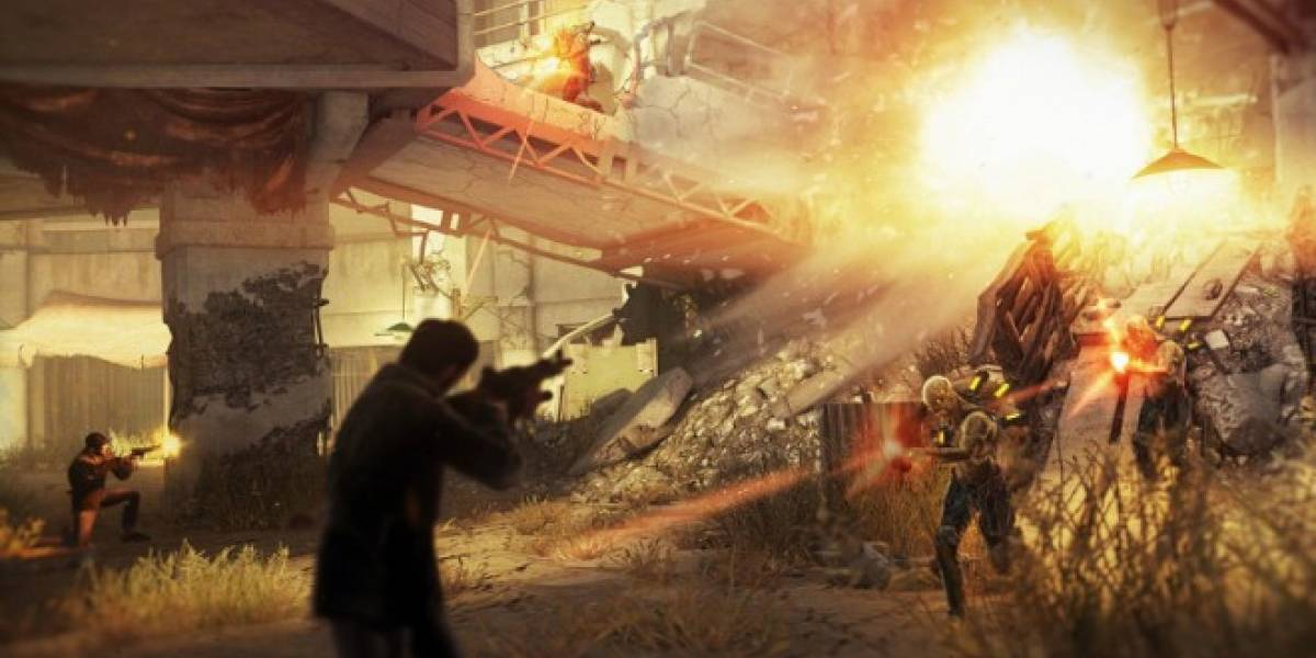 Resistance 3 en video desde la [GDC 11]
