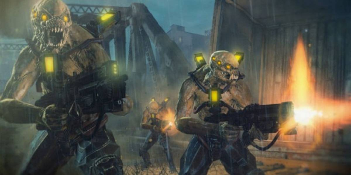 Insomniac: Resistance 3 ya es jugable de principio a fin [VGA 2010]