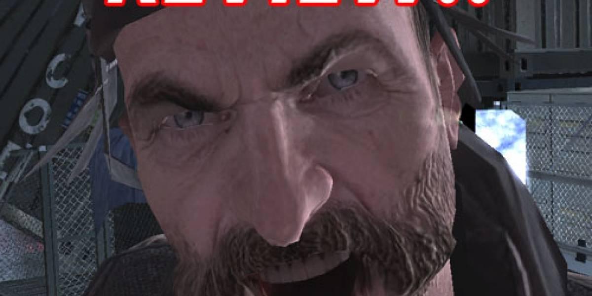 [Labs] Call of Duty 4 Modern Warfare