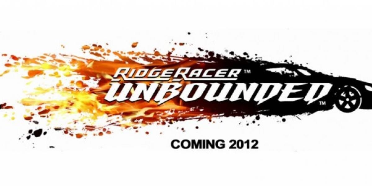 Namco Bandai anuncia Ridge Racer Unbounded