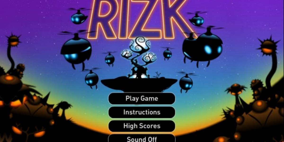 Rizk te enseña los efectos del cambio climático