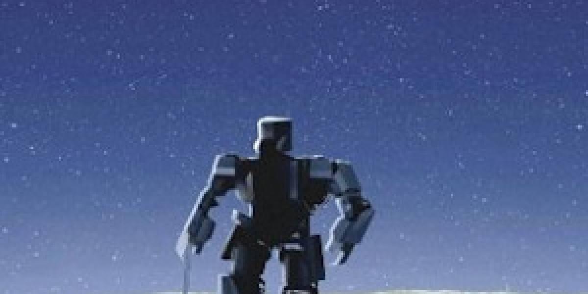 Futurología: Japón quiere enviar un robot humanoide a la luna