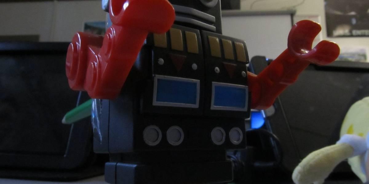 (Ro)Bots de copyright cortan ceremonia de entrega de premios Hugo