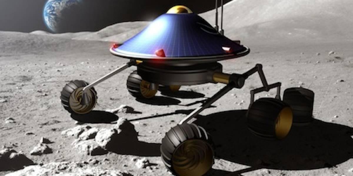 Barcelona participará en la Google Lunar X Prize