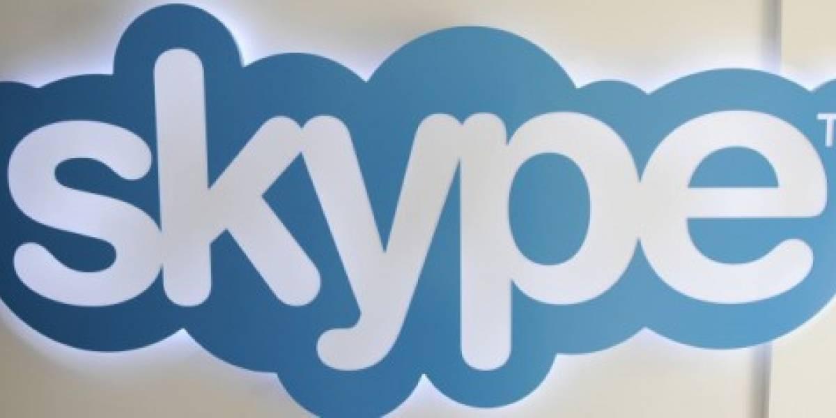 Ahora sí: Aplicación de Skype para el iPad ya se encuentra disponible para su descarga