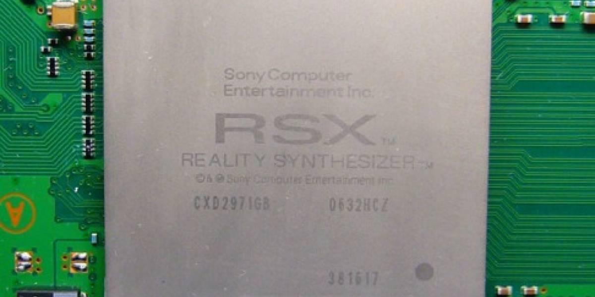 Sony introduce pequeñas mejoras en el hardware de la PS3