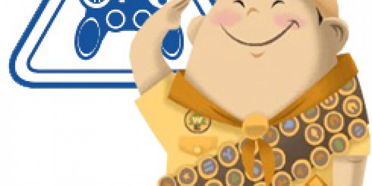 Boy Scouts crean insignia de videojuegos