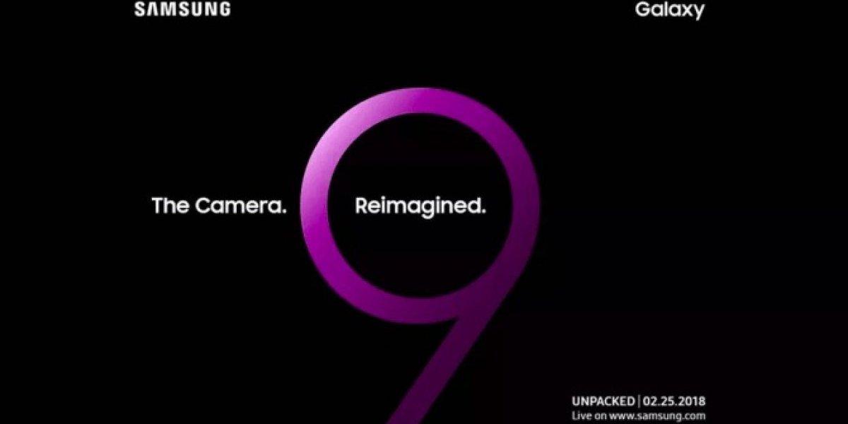 A días del lanzamiento oficial ya sabemos cómo será el Galaxy S9