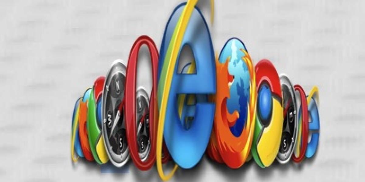 NVIDIA presume la aceleración de ION con Internet Explorer 9