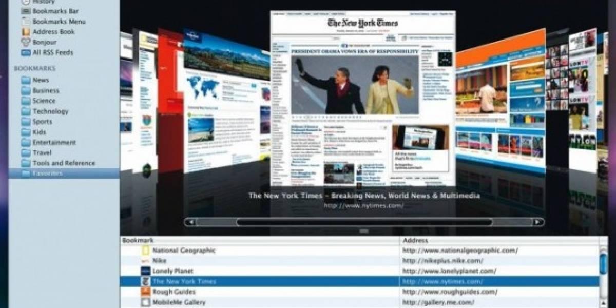 Futurología: iTunes y Safari se combinarían para el servicio de streaming de Apple
