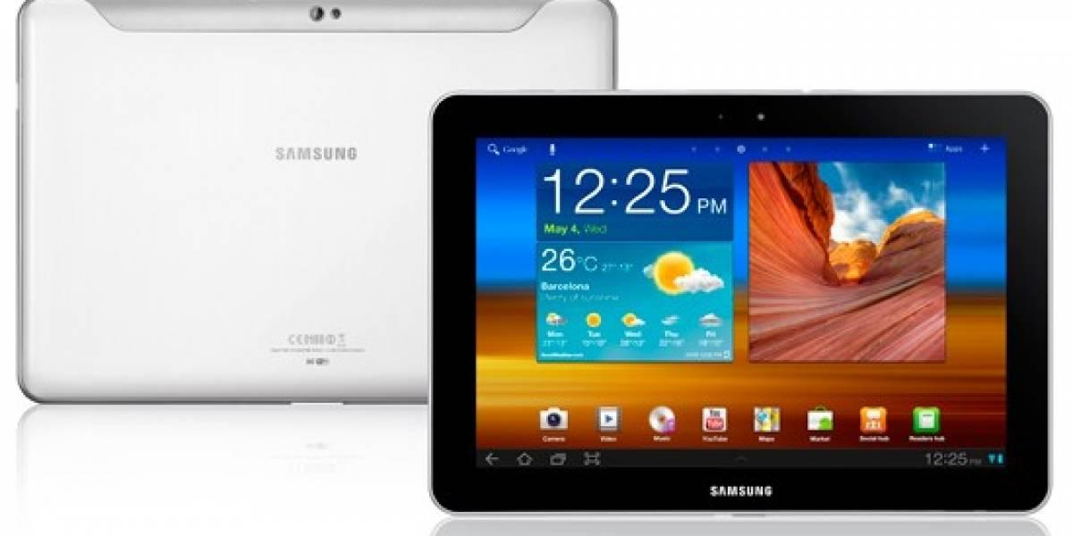 Chile: Nuevos tablets de Samsung, Toshiba y Lenovo se suman a la lucha contra el iPad
