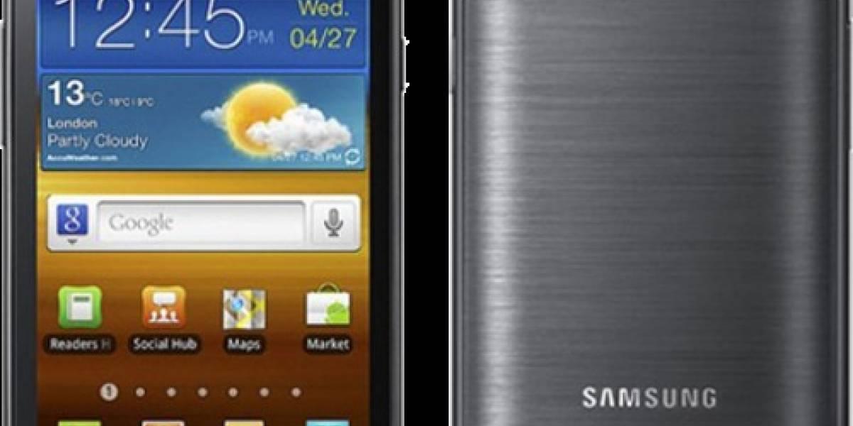 Samsung Galaxy Z, nuevo miembro de la familia Galaxy