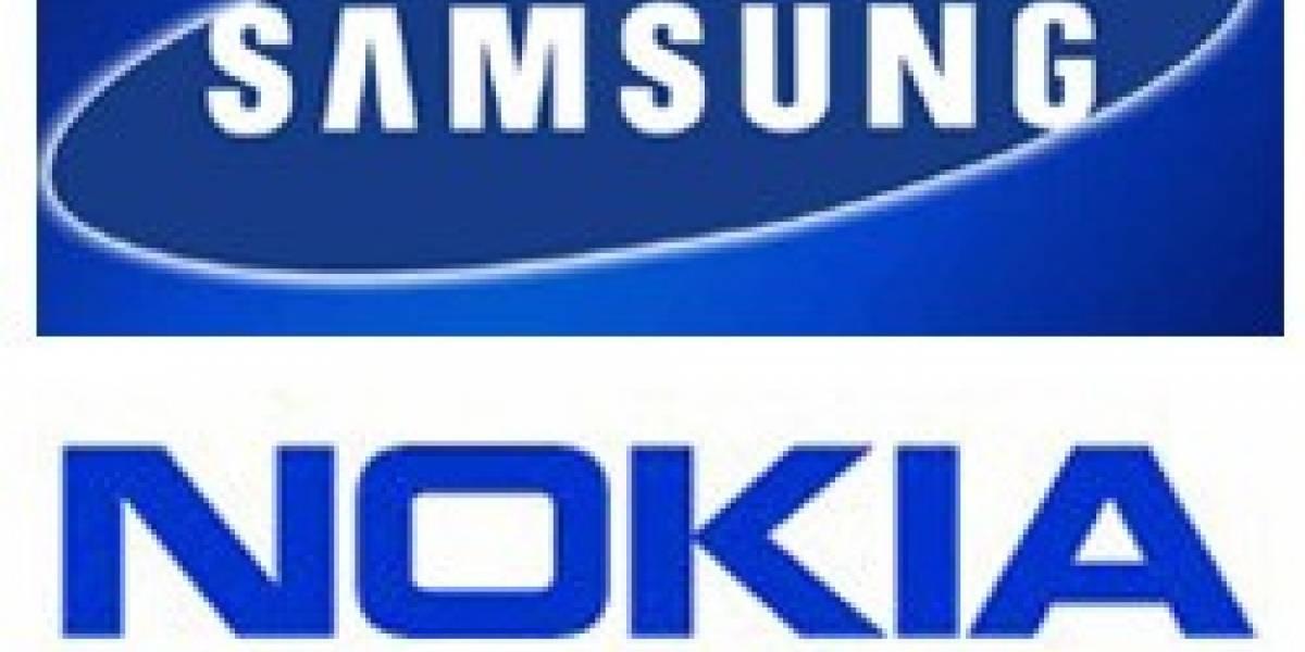 Samsung supera a Nokia en las ventas totales de smartphones
