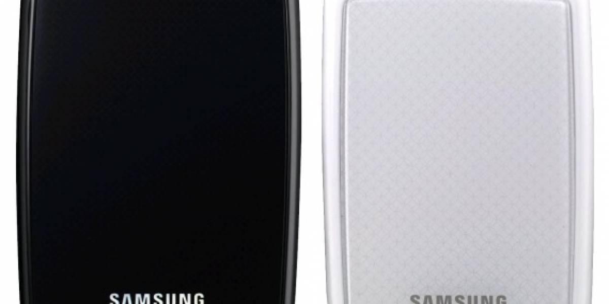 FW4: Ganadores Concurso Samsung Portable S2 250 GB