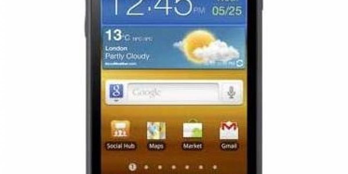 Nuevos integrantes llegan a la familia Galaxy de Samsung