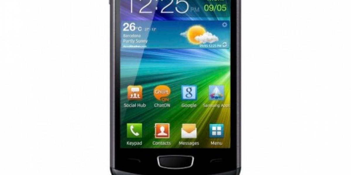 IFA 2011: Samsung anuncia el Wave 3
