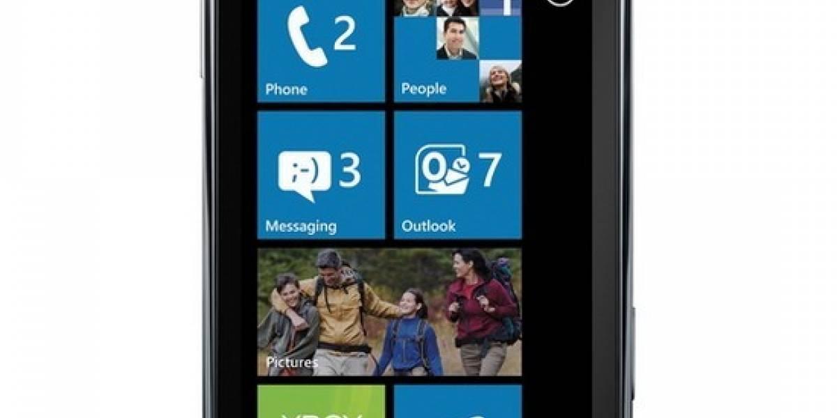 Rumor: Samsung tendría intenciones de dejar Windows Phone 7 a finales de 2012