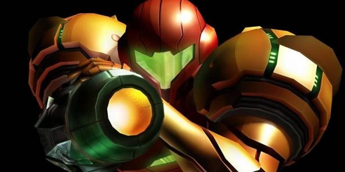Futurología: Metroid para Nintendo 3DS