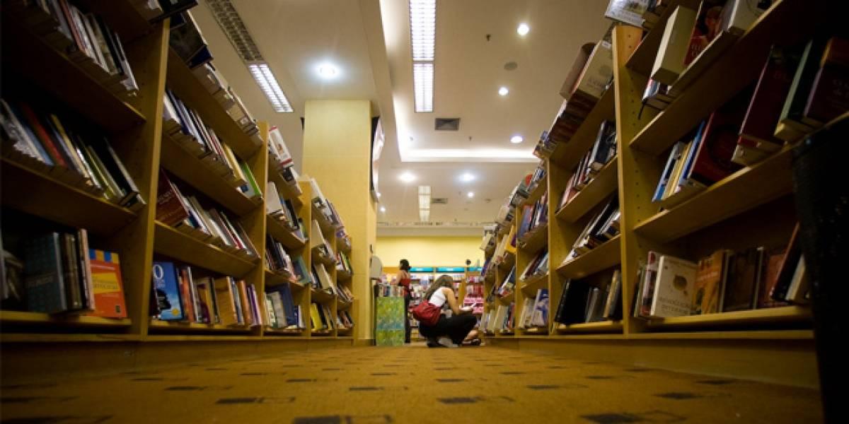 Futurología: Amazon comprará librería brasileña para ampliar su presencia en ese mercado