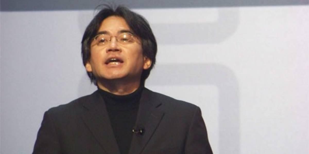 Satoru Iwata tendrá el keynote principal de la GDC 2011