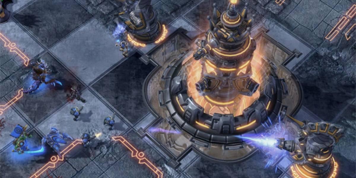 Blizzard condena a Valve por registrar DOTA [BlizzCon 10]