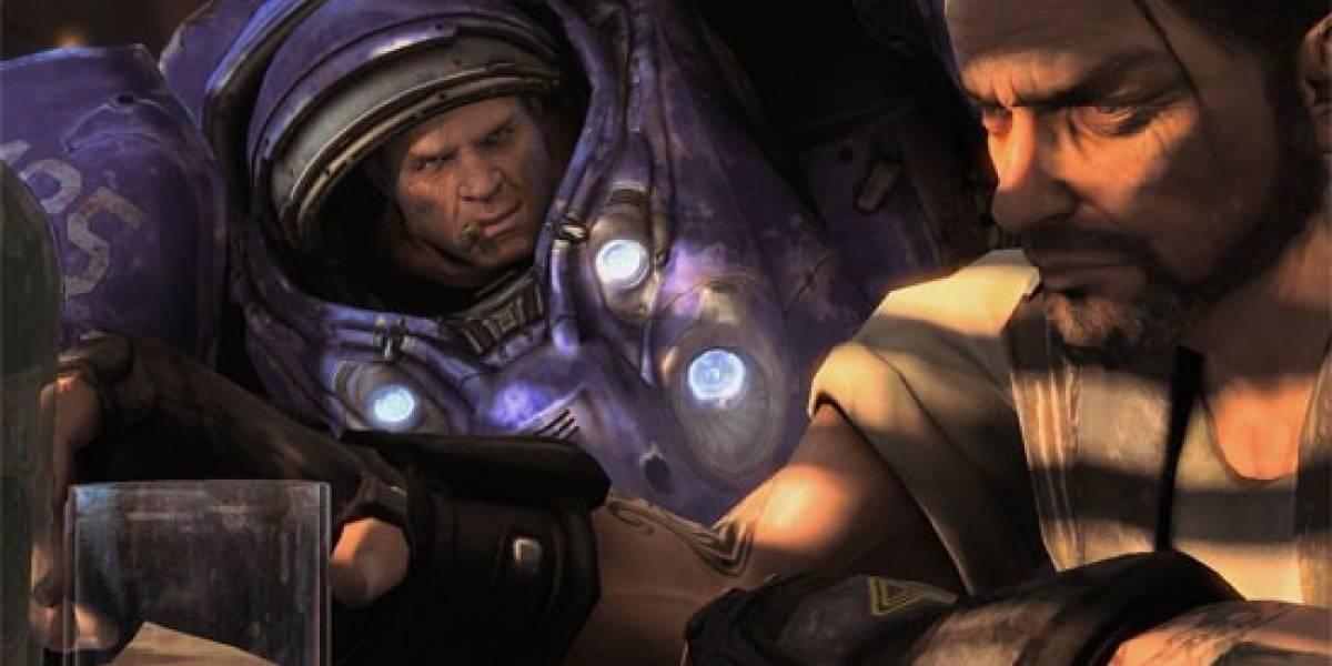 Estas son las opciones de pago para seguir jugando StarCraft II