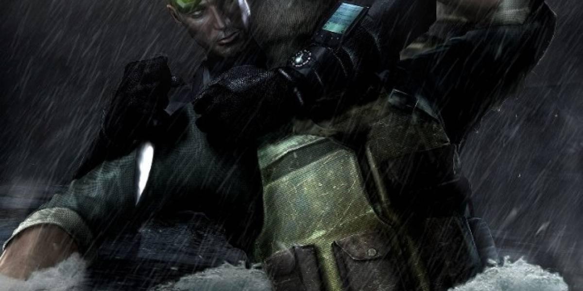 Splinter Cell y Prince of Persia HD llegan en Marzo en Blu-ray
