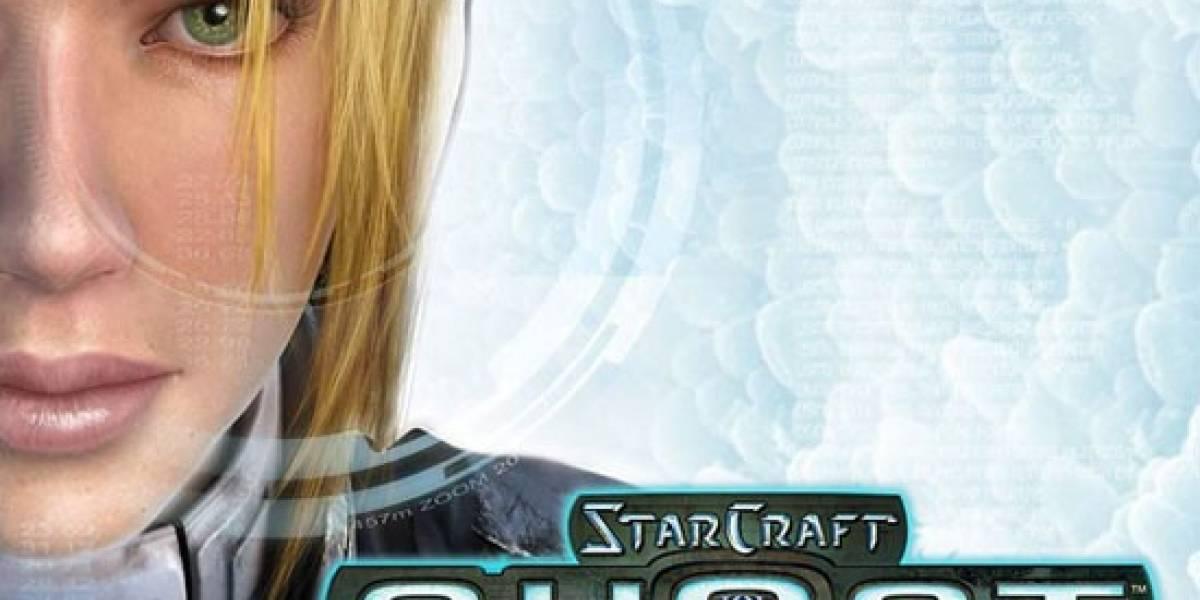 Blizzard habla de por qué frenaron el desarrollo de StarCraft: Ghost