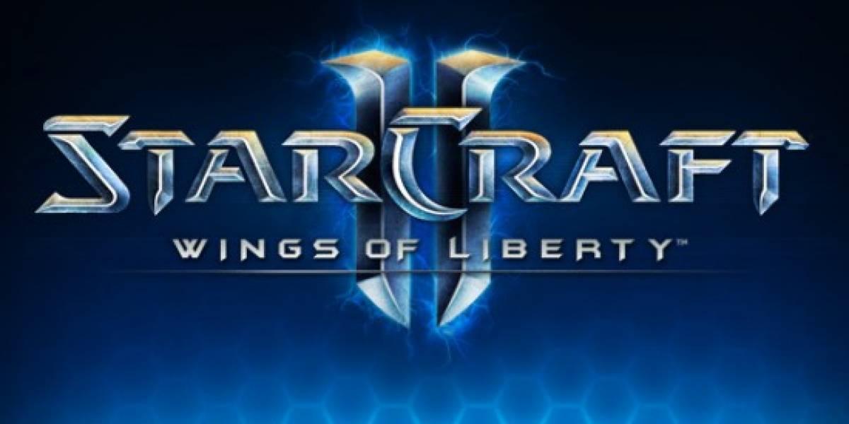 Los mejores jugadores de StarCraft II se verán las caras en [BlizzCon 10]