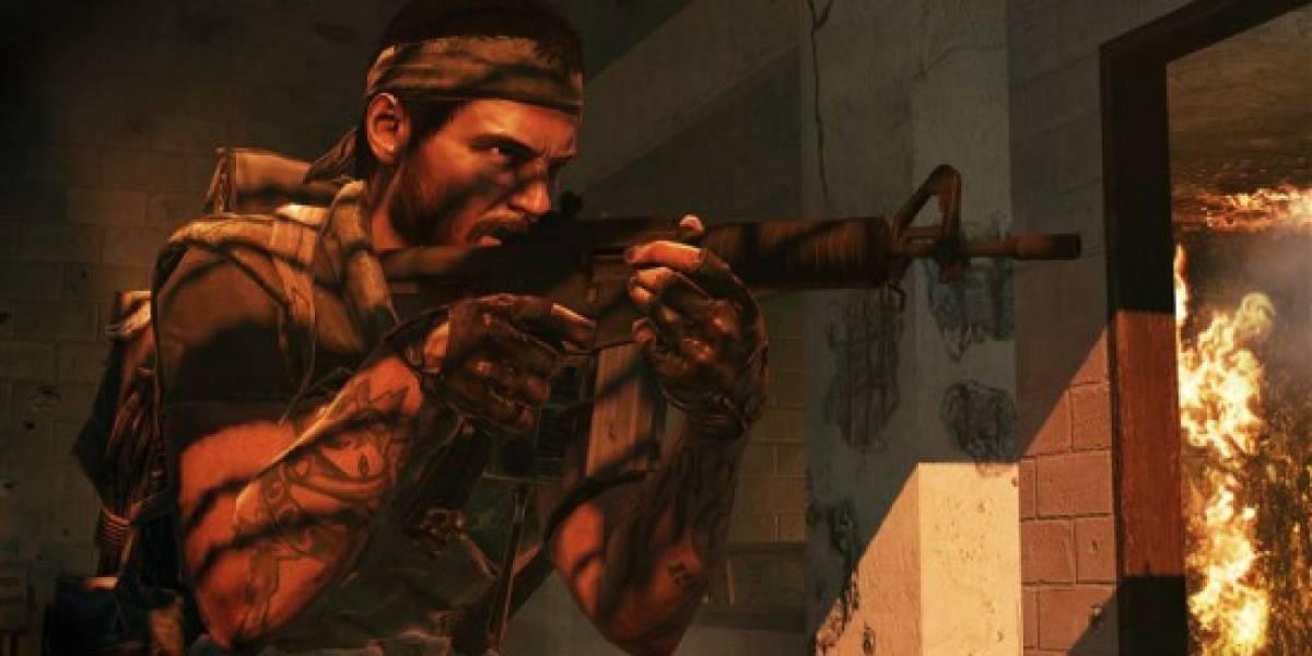 Nuevas fotitos de Call of Duty: Black Ops