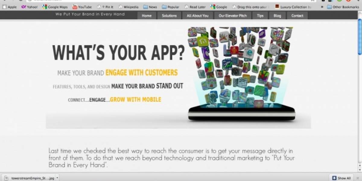 Kickanotch convierte aplicaciones móviles en dinero