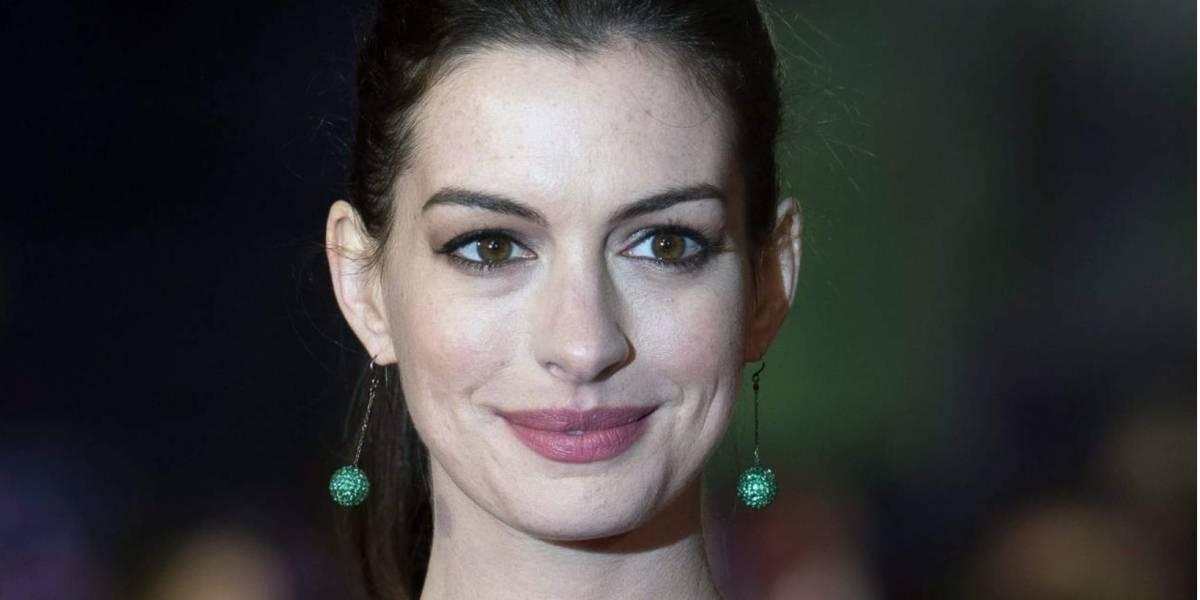 Se retrasa estreno de Barbie, protagonizada por Anne Hathaway