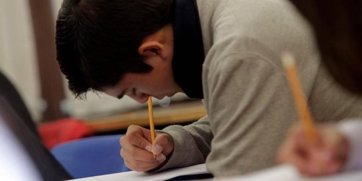 Más de 64% de alumnos en secundaria no entienden matemáticas