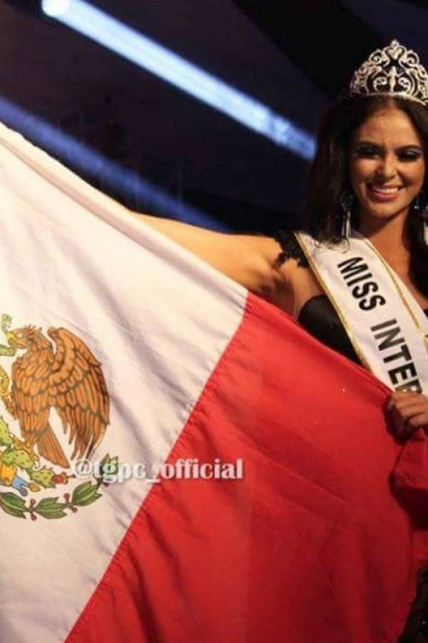 Miss Intercontinental 2017