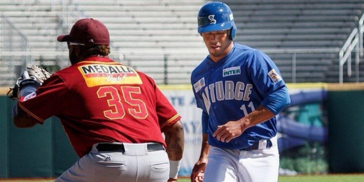 Cangrejeros alcanzan boleto para la final del béisbol boricua