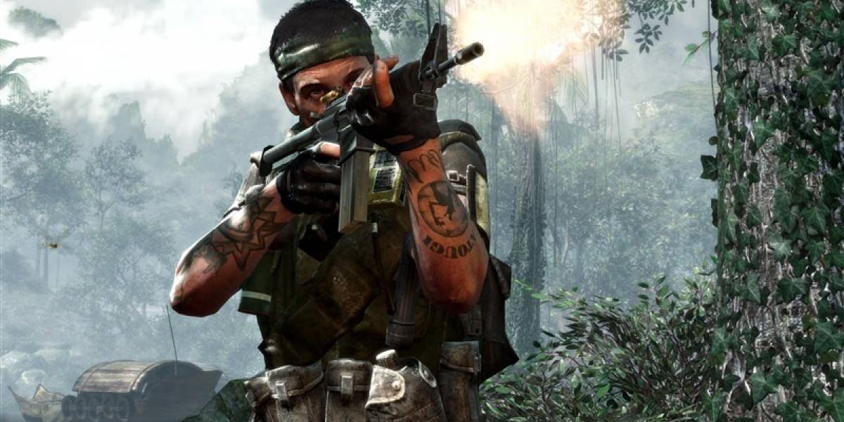 Call of Duty: Black Ops va camino de superar a Modern Warfare 2 en reservas