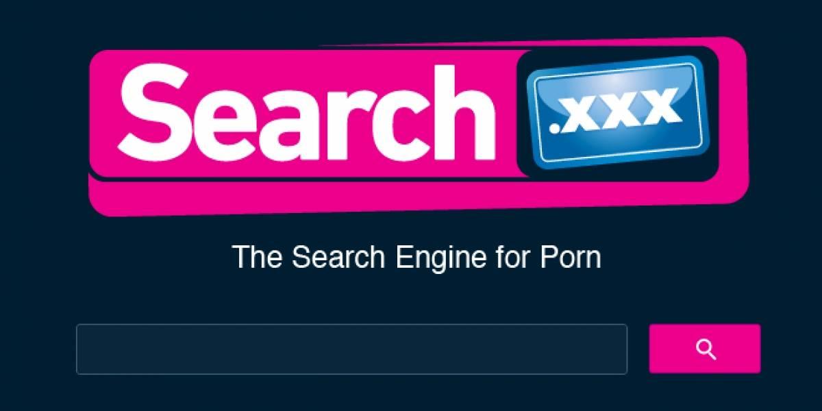 Con ustedes, el Google de la pornografía