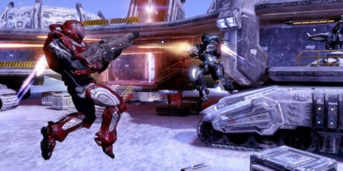 Section 8: Prejudice ya tiene fecha de salida en PC y Xbox 360